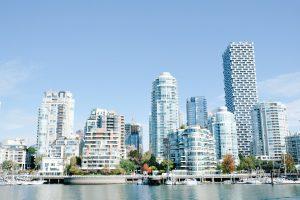 Vancouver property landscape